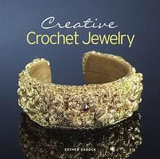 creative crochet jewelry by sixth books issuu