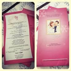 harga undangan pernikahan pesan undangan pernikahan unik
