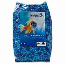 Imagitarium Aquarium Light Imagitarium Blue Jean Aquarium Gravel Petco