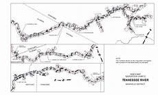 Alabama River Navigation Charts Nashville District Gt Missions Gt Navigation Gt Downloadable