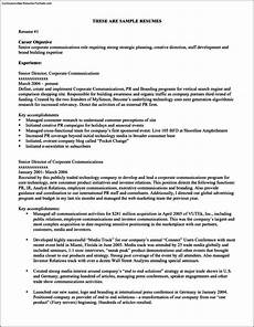 Cv Objectives Statement Objective Resume Templates Free Samples Examples