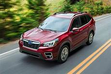 2019 Subaru Forester Xt Touring by 2019 Subaru Forester Adds Tech Loses Turbo Roadshow