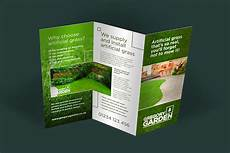 How To Make A Good Leaflet Leaflet Design Graphic Design And Printing Norwich
