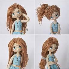 100 ideas to try about amigurumi dolls dolls
