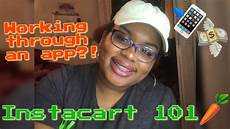 Working Interview Tips Working For Instacart Interview Tips And Review
