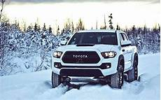 Toyota Tacoma Hybrid 2020 by 2019 Toyota Tacoma Hybrid Rumors And Release Date 2020