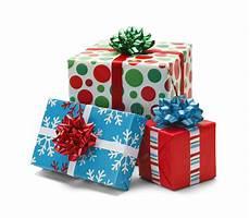 weihnachtsgeschenke foto weihnachtspakete weihnachtsgeschenk stockfoto bild
