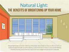 Benefits Of Natural Light In The Classroom The Benefits Of Natural Light Infographic