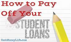 Pay Off Loan Calculator Student Loans How To Pay Off Student Loan Debt Quickly