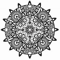 items similar to mandala coloring page mandala printable