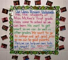 Classroom Mission Statement Mission Statement Thanks Kristy Quality Tools