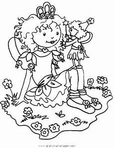 Ausmalbild Prinzessin Lillifee Prinzessin Lillifee 18 Gratis Malvorlage In Comic