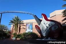 Rock N Roll Roller Coaster Lights On Rock N Roller Coaster