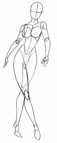 desenho corpo iddesenhos dica de desenho 4