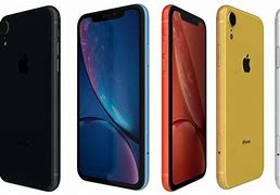 Image result for iPhone XR Colors