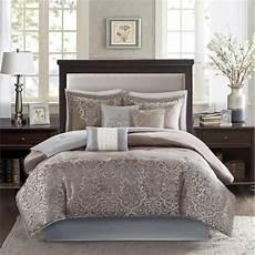 shop park camille 7 king size comforter set