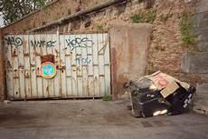 auto porta portese riprendiamoci roma porta portese non e il nome di un