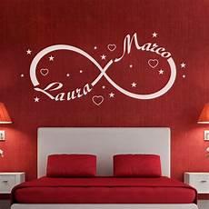 adesivi murali da letto wall sticker adesivi murali simbolo infinito gigio