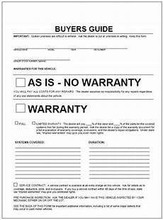 Sale As Is Form For Car How To Buy A Car And Avoid Dealer Scams Cars For Sale