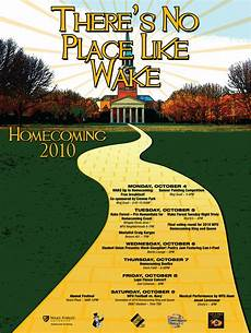 Church Homecoming Theme Ideas Homecoming Weekend Parents Amp Families