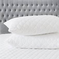 royal comfort soft touch pillow mattress protector combo