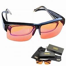 Blue Light Blocking Fitover Glasses 4 Blue Light Blocking Glasses To Fit Over Prescription