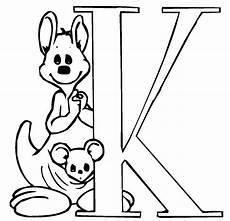 Malvorlagen Buchstaben Abc Ausmalbild Buchstaben Lernen Kostenlose Malvorlage