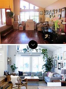 before after a modern bohemian fixer in southern