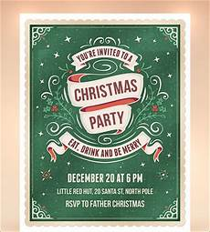 Office Christmas Party Flyer Templates Christmas Party Flyer Templates Amp Psd Designs Free Amp Premium