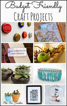 budget friendly craft projects