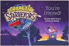 Lifeway Vbs Vbs Vacation Bible School Promote Vbs With Mailing