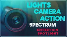 Lights Camera Action Song Lights Camera Action Song Spectrum Effect Hip Hop