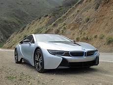 bmw i8 plug in hybrid sports car full pricing and options