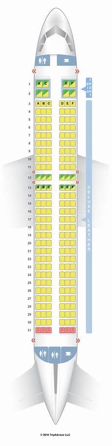 Airbus A320 214 Seating Chart Seatguru Seat Map Spirit Airbus A320 320 V2