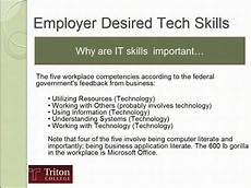 Information Technology Certifications Information Technology Certifications Youtube