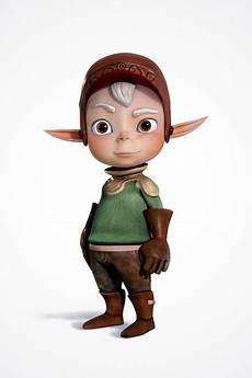 Design An Elf Google Christmas Elf Character Design Google претрага