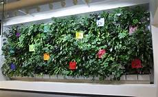 Plant Wall Lighting Indoor Living Walls Livewall Green Wall System