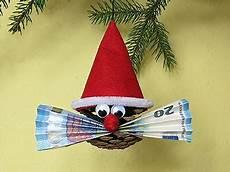 weihnachtsgeschenke gutschein geldgeschenk f 252 r weihnachten zapfenwichtel