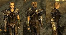 Fallout New Vegas Light Armour Reinforced Leather Armor Retexture At Fallout New Vegas
