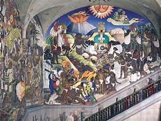 mexican modernism diego rivera ancient mexico from the