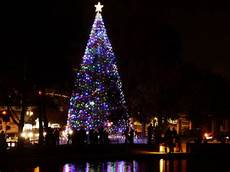 San Clemente Tree Lighting 2018 Temecula Announces Annual Christmas Tree Lighting Details
