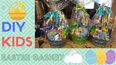 diy kids diy easter baskets for