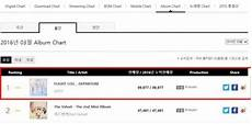 Gaon Album Chart Got7 Tops Gaon And Hanteo Music Charts With Quot Flight Log