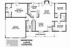 House Floor Plan Designer Ranch House Plans Glenwood 42 015 Associated Designs