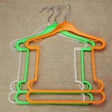 toddler clothes hangers 20pcs non slip plastic children toddler baby clothes