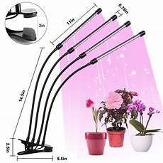 Horticultural Led Grow Lights Walmart Led Grow Lights With Dimmable Brightness Walmart Com