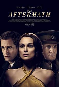 Aftermath Records The Aftermath 2019 Film Wikipedia