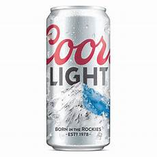 What Kind Of Is Coors Light Coors Light Goes Diet Coke My F Opinion