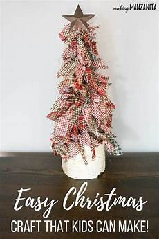 how to fabric trees