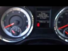 Electronic Throttle Control Light Dodge Ram 1500 Dodge Electronic Throttle Control Etc Youtube